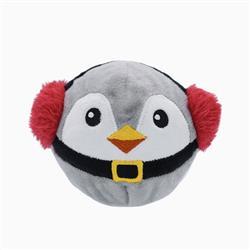 Happy Woofmas– Penguin