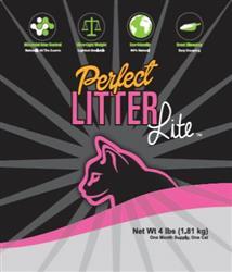 Perfect Litter Lite - Lightweight 3.5lb Bag