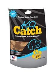 2.0 oz. K9 Catch Dog Jerky Treats