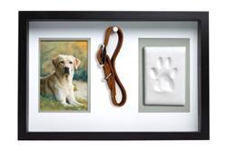Pet Memorial Shadow Box