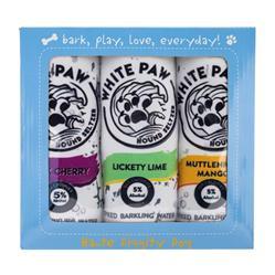 White Paw Hound Seltzer 3 Pack