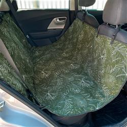 panama car seat cover
