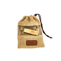 Premium Yak Milk Dog Chews - Small Value Pack - 9 Count Bag