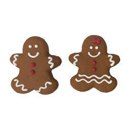 Bosco & Roxy's | Christmas 2021 | Gingerbread People