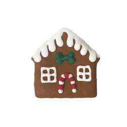Bosco & Roxy's   Christmas 2021   Gingerbread House