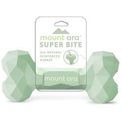 mount ara™ Super Bite Chew Toy - Green