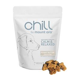 Chill by mount ara™ Peanut Butter Bites