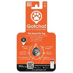 Max & Molly Gotcha Smart Pet ID Tag