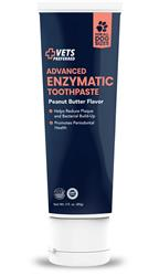 Advanced Enzymatic Toothpaste