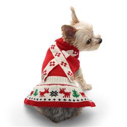 Jolly Sweater Dress