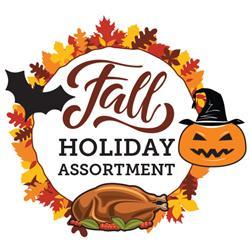 Fall/Halloween Product