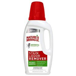 Nature's Miracle Stain & Odor Remover for Dogs - Pour 32 oz.