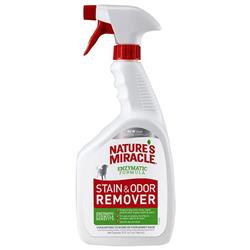 Nature's Miracle Stain & Odor Remover for Dogs - Spray 32 oz.