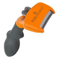 FURminator deShedding Tool for Dogs Medium
