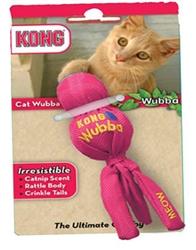 Cat Wubba