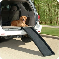 Dog Ramp - Ultralite Bi-fold Pet Ramp