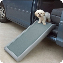 Half Ramp II - for Dogs