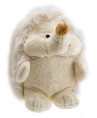 """Large 9"""" Hedgehog Plush Toy"""