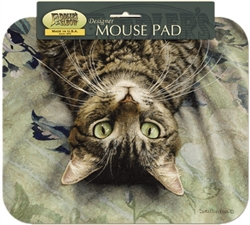 Peculiar Perspective Mouse Pad