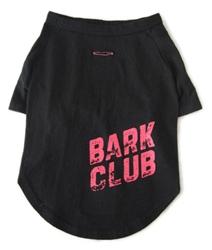 Bark Club Tee