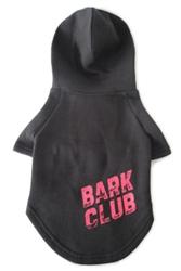Bark Club Hoodie*