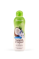 TropiClean Awapuhi and Coconut Shampoo, 20oz.