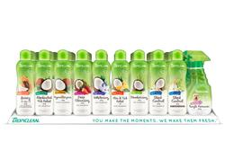 20 oz. Bottles - Tropiclean Counter Display - 30ct.