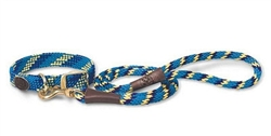 "Small Snap Leash- 3/8"" x 6ft."