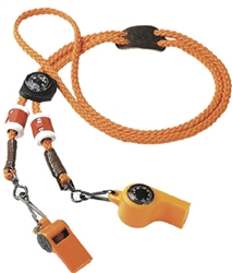 Ultimate Lanyard (w/Flush Counters & Compass)