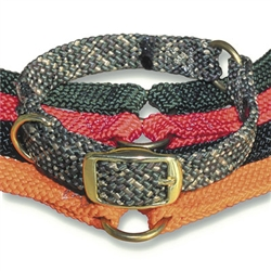 "Center Ring Collar- 1""w"
