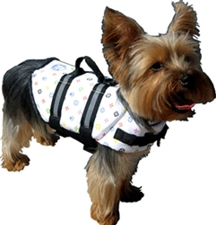 Doggy Life Jacket- The Louie