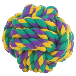 Mulitpet Nuts for Knots - Rope Ball