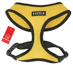 Yellow Soft Harness®