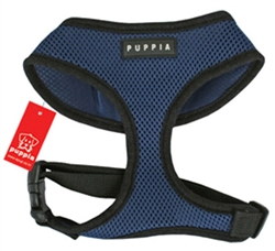 Royal Blue Soft Harness®