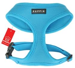 Sky Blue Soft Harness®