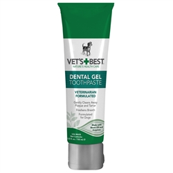 Dental Care Tooth Gel VETS BEST