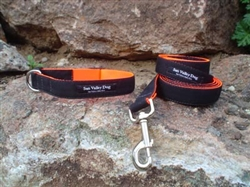 Sun Valley Signature Collars and Leashes