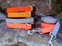 Sun Valley Neon Collars and Leashes