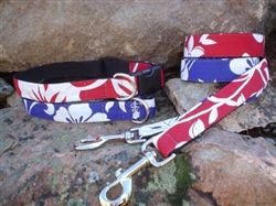 Maui Collars and Leashes
