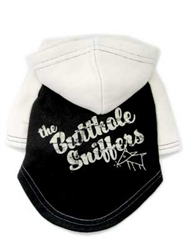 Butthole Sniffers - Black Hoodie