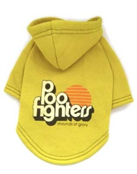 Poo Fighters Hoodie