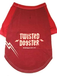 Twisted Dogster Tee