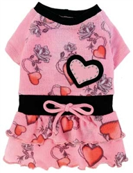 Love & Rock Dress by Ruff Ruff Couture®