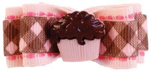 Yummy Pink Barrette by Ruff Ruff Couture®