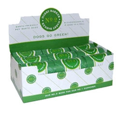 No. 2 Pet Waste Box of 18 rolls
