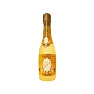Silly Squeakers®  Wine Bottle - Crispaw