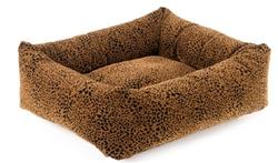 Dutchie Bed Urban Animal Microvelvet