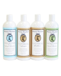 Harry Barker Shampoos & Conditioners
