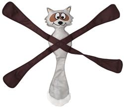 Raccoon Pentapull® Toy