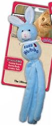 Kong - Wubba for Cats - Bunny